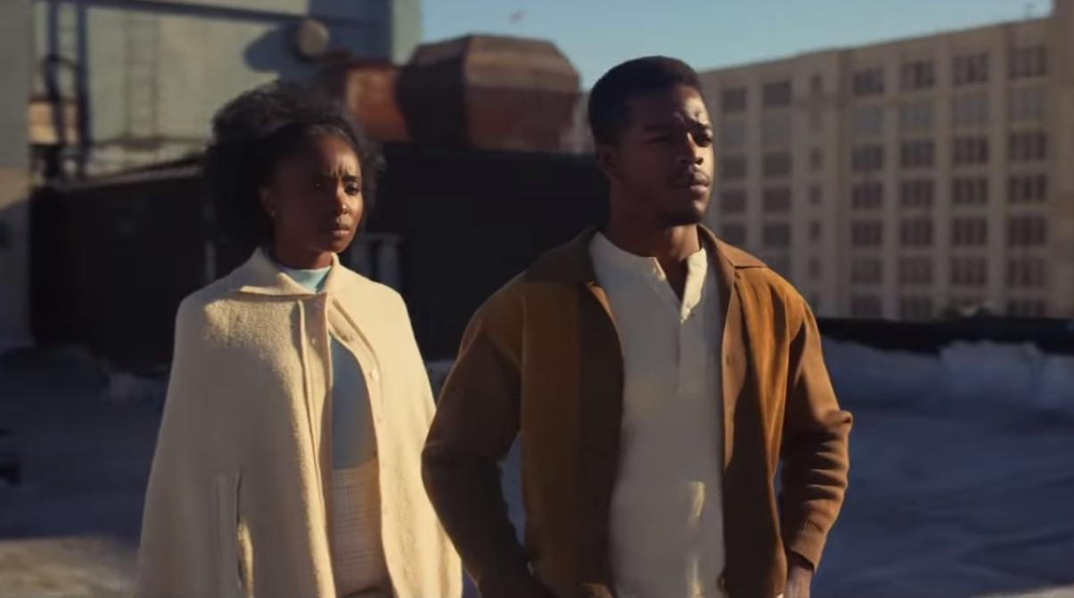 Beauty meets despair in racial injustice movie 'Beale Street'