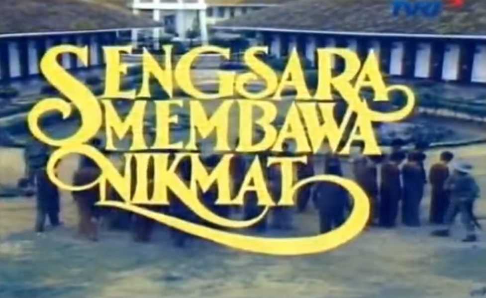 TVRI, from state propaganda to old-fashioned nostalgia