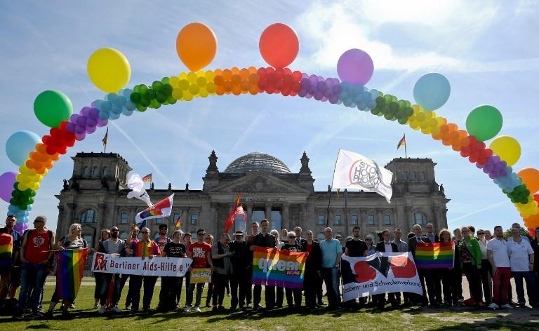 German law allows third gender in birth certificates
