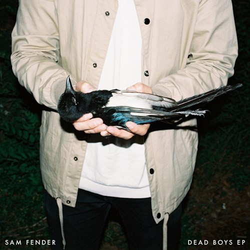 Sam Fender tuning out toxic masculinity with 'Dead Boys'