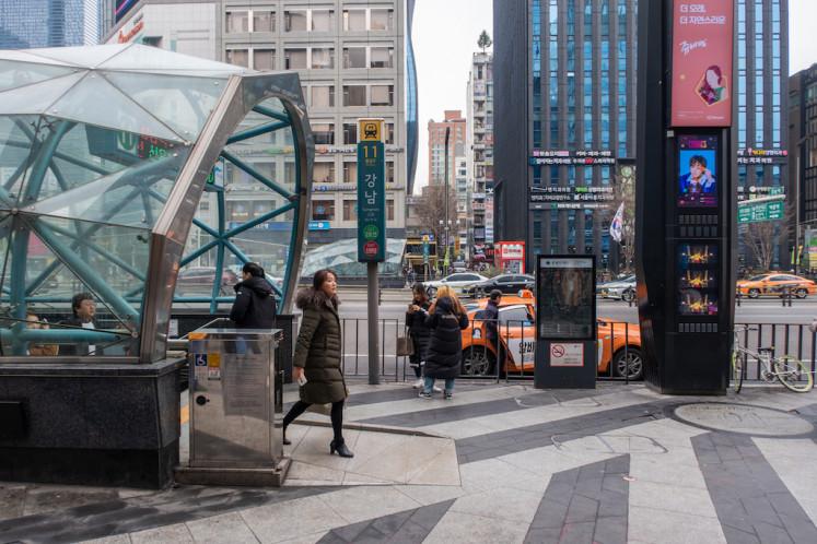 No Uber or Airbnb in S.Korea: Red tape, risk-aversion hobble start-ups