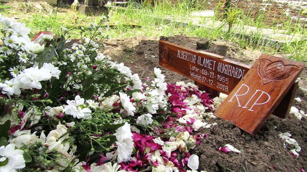 Catholic Church warns against rising intolerance in Yogyakarta