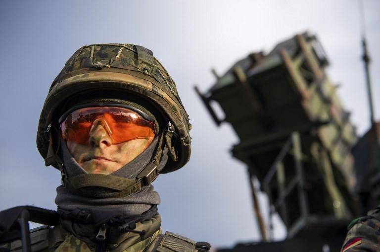 US approves $3.5 billion Patriot missile sale to Turkey