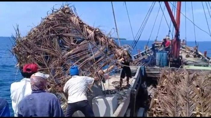 Rumpon di Pulau Seribu | Sumber: Istimewa
