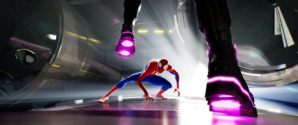 Spider-Man is the star of new Disney attractions, if not its films