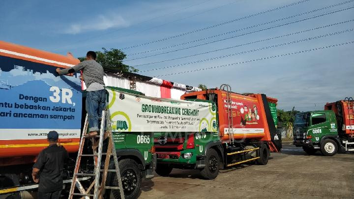 Jakarta runs against time to build first waste-to-energy project