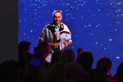 Fashion designer Raf Simons to leave Calvin Klein