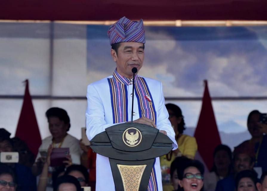 Remission: The trouble with Jokowi's mercy