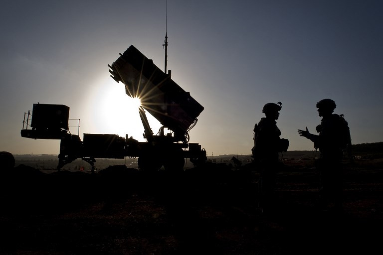Order for US military withdrawal from Syria signed: Pentagon