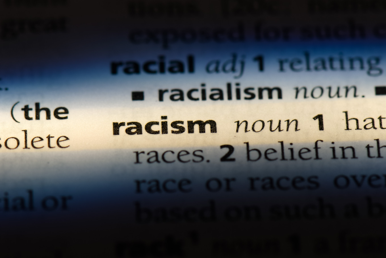 Community unit head, staffers in Surabaya apologize over racist circular