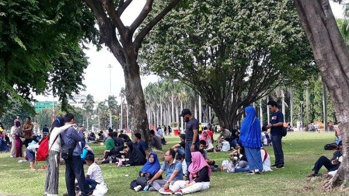 South Jakarta to become more green with nine new parks