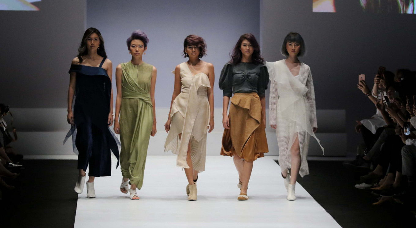 End Of Year: Features Fashion Special | The Jakarta Post 2018