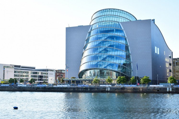 Expand your business in  Ireland