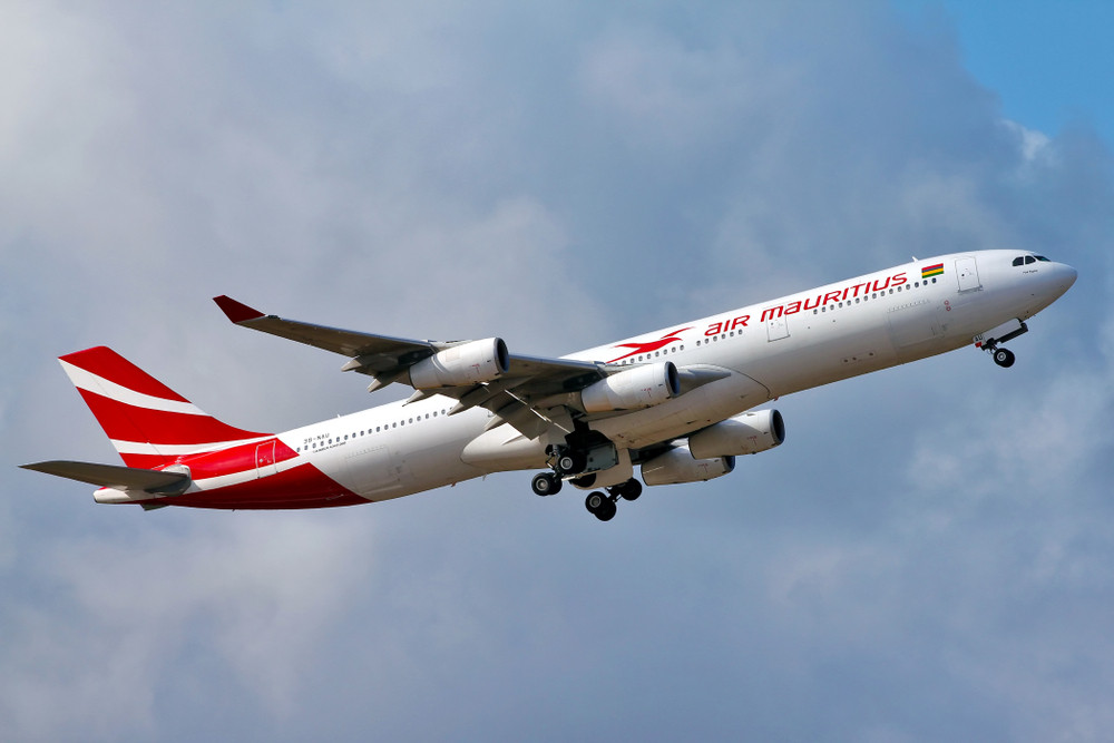 Air Mauritius, three African airlines in talks to form alliance