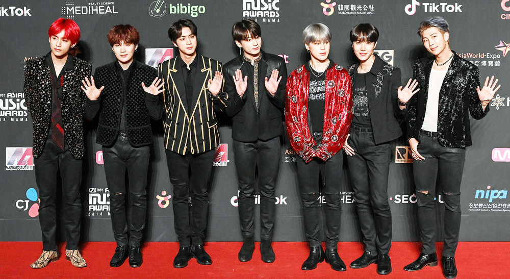 BTS to resume world tour in Japan