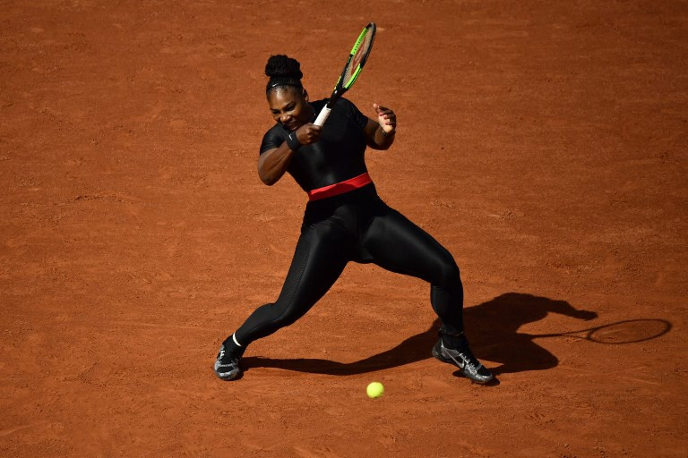 Mubadala WTC: Venus Williams edges sister Serena in match tie break