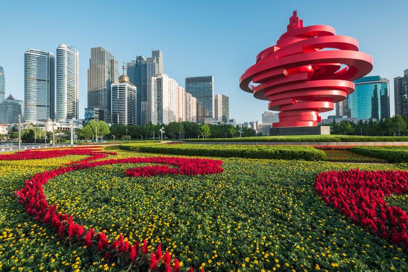 Qingdao to boost cruise tourism