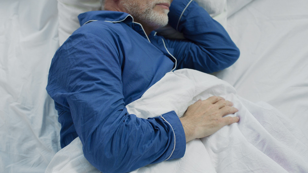 Study links REM sleep disorder to mental illness