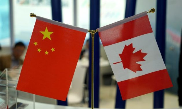15 years too lenient for Canadian drug smuggler : China