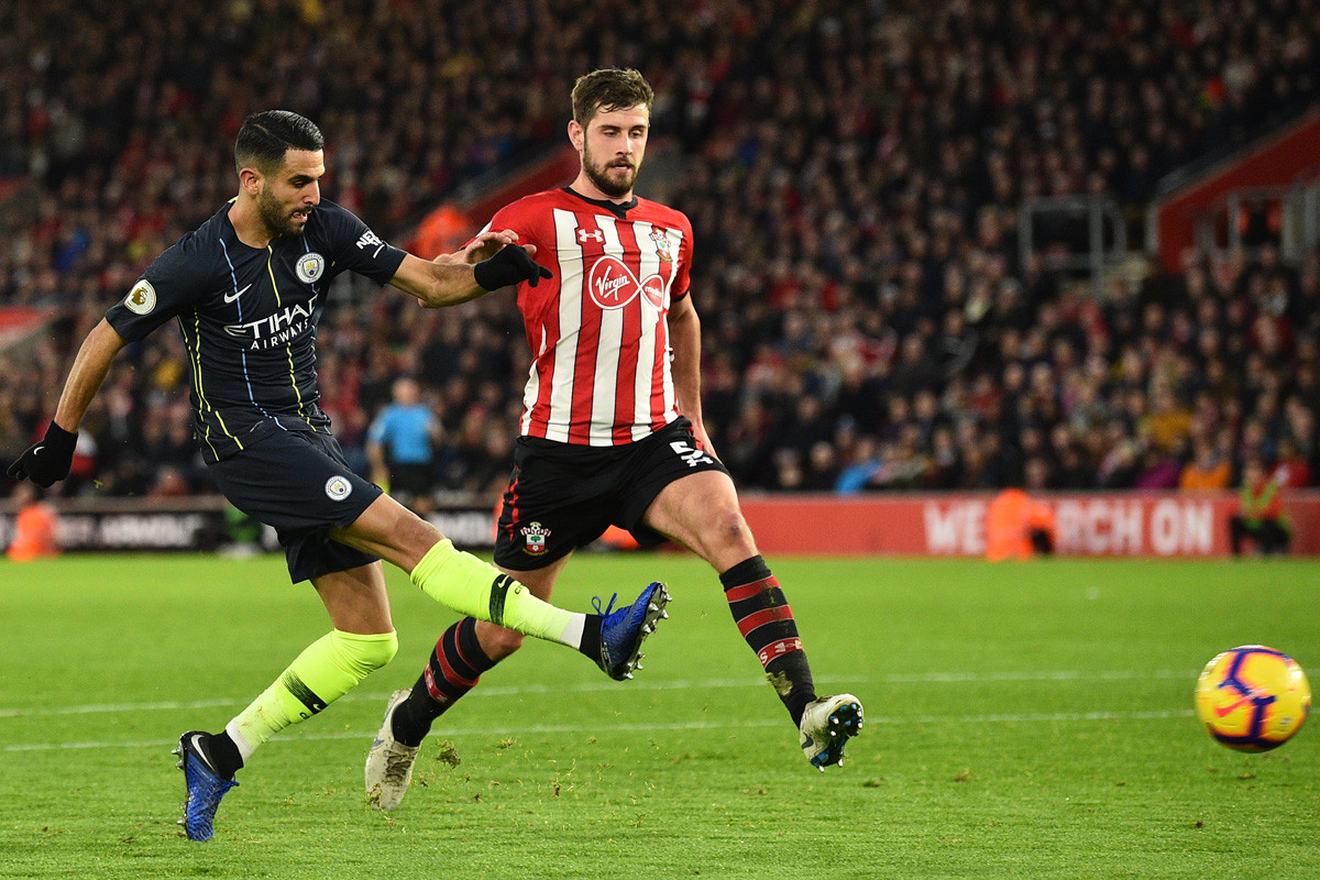 Man City bounce back as Pogba shines again for Man Utd