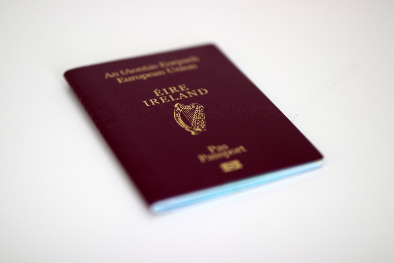 Passport officials expect 1.1m British requests next year