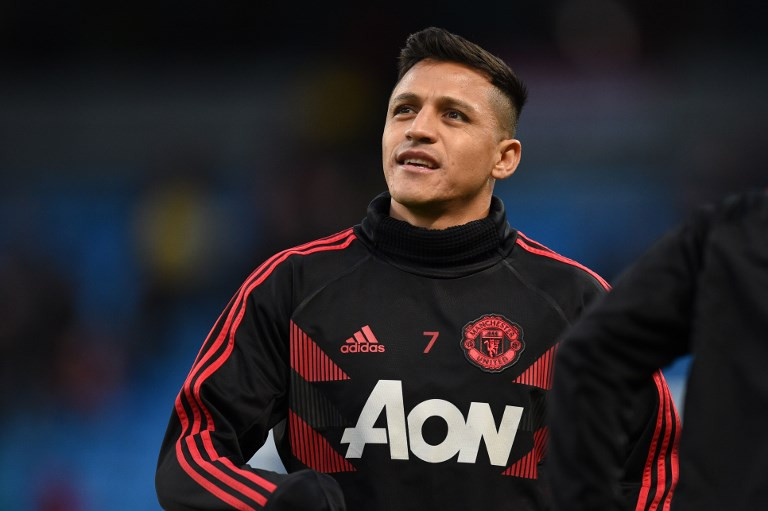 Sanchez eager for return to free-scoring United:  Solskjaer