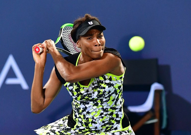 Venus wins three-set thriller against Azarenka