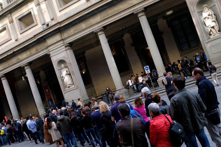 Florence museum demands Germany return artwork stolen by Nazis