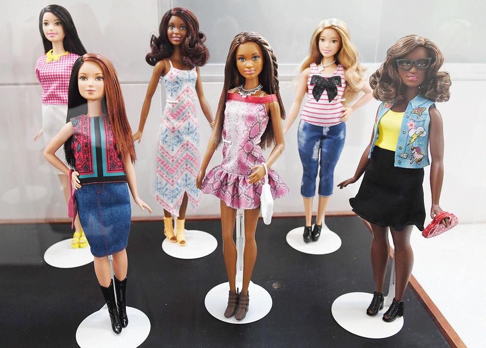 Mattel beats sales estimates as bored kids turn back to Barbie