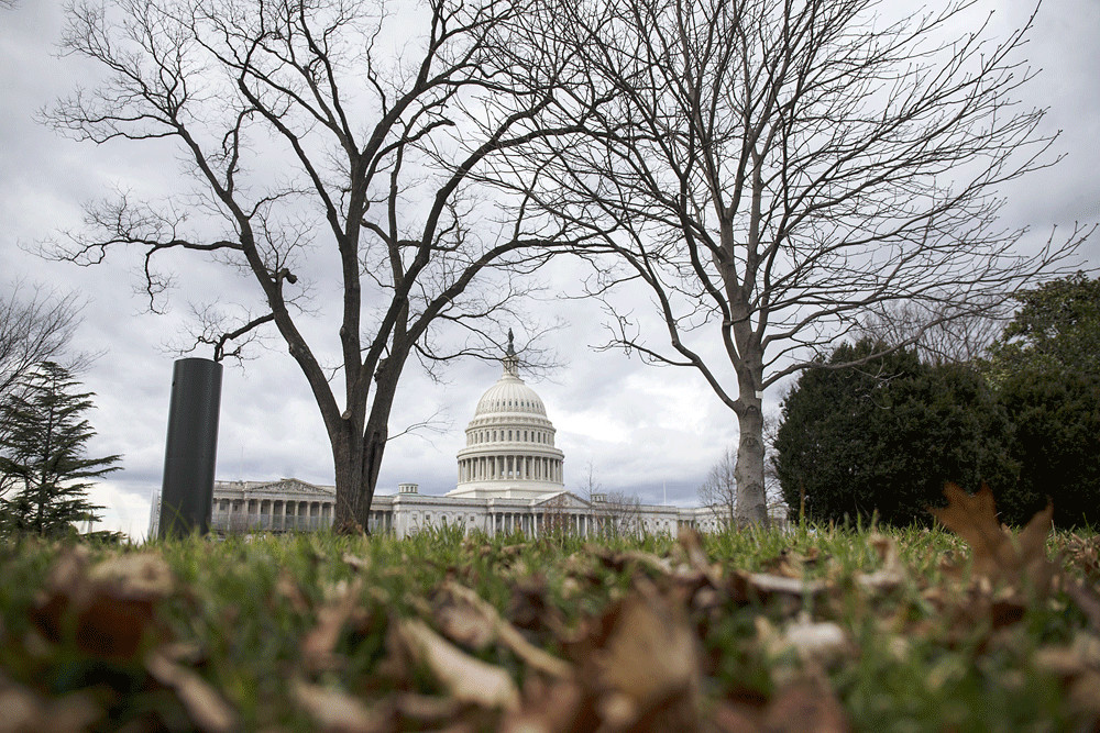 Deal reached to avoid new US government shutdown