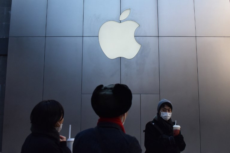 Apple teams with Ant Financial, banks for interest-free iPhone financing in China