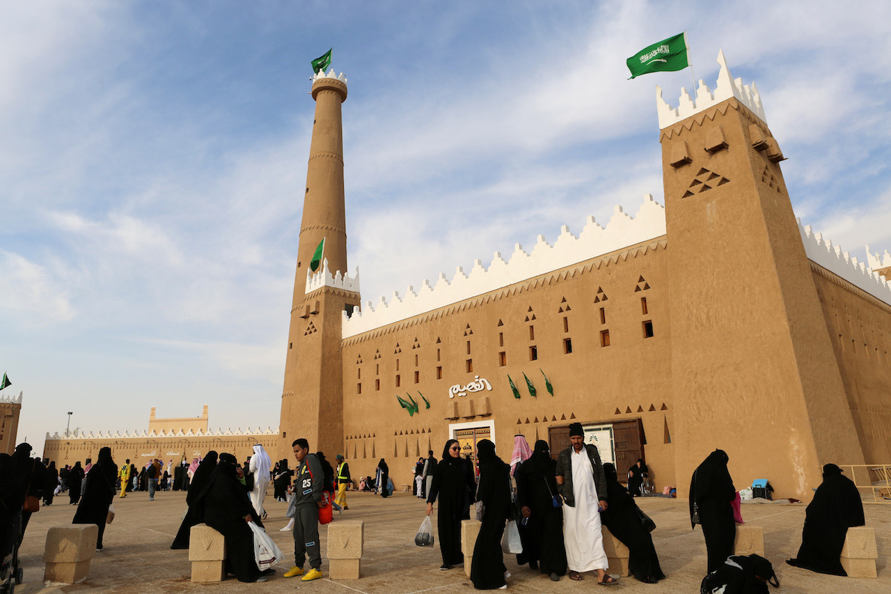 British MPs, lawyers trying to visit detained Saudi Women's rights activists