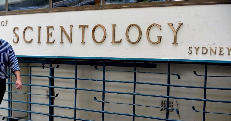 One dead in Sydney Scientology stabbing