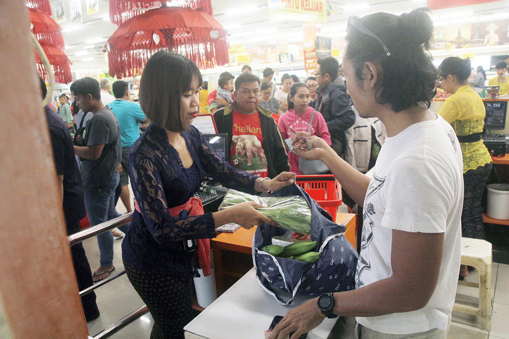 Consumer confidence index rises 1.7 percent in December