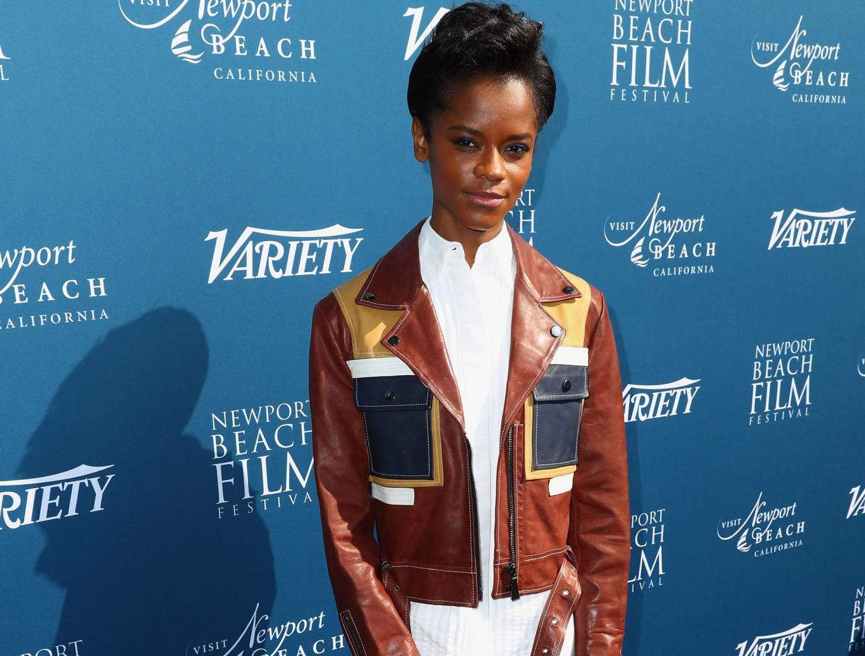 'Black Panther', 'Dunkirk' actors among BAFTA Rising Star nominees