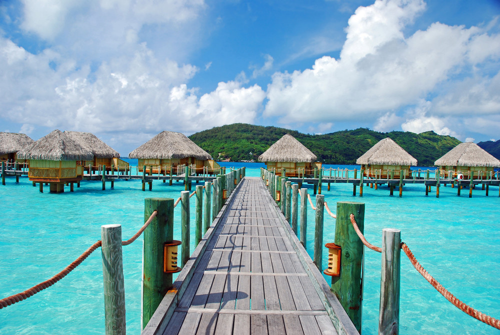 Bora Bora tops list of trendiest millennial destinations in 2019