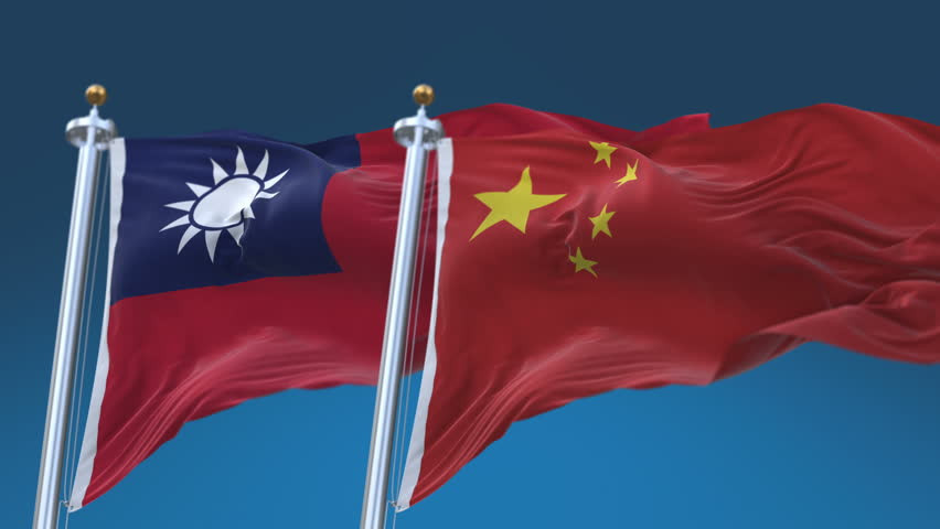 Opinion: Taiwan's unification with China is inevitable