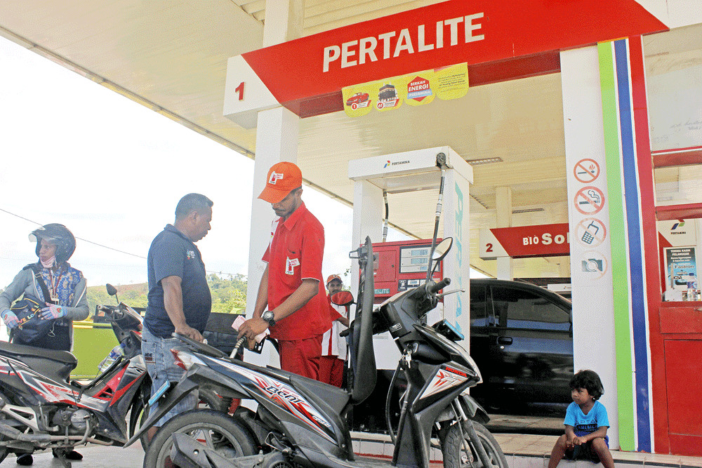 Government agency fixes subsidized fuels allocation for 2020