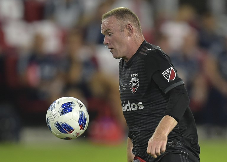 Sleeping pill contributed to Rooney's public intoxication arrest, says spokesman