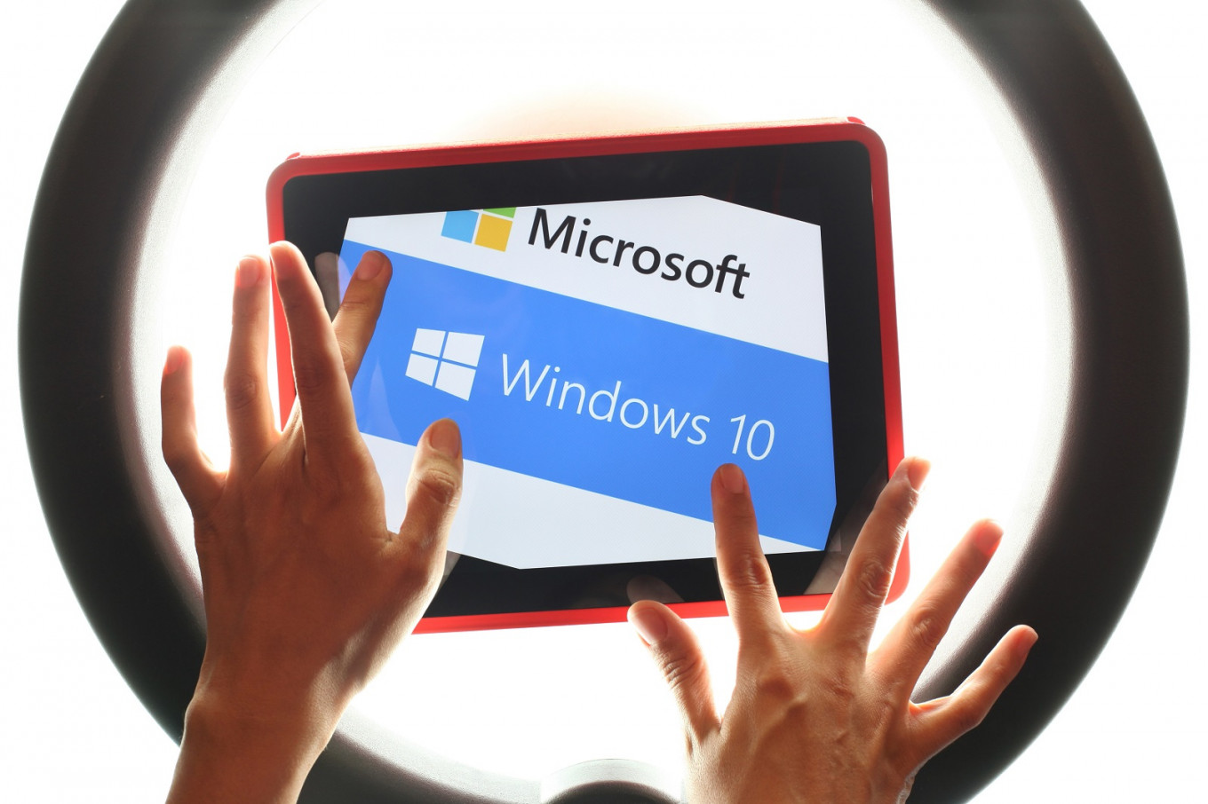 Goodbye Windows 7: Here's how to upgrade your operating system to Windows 10
