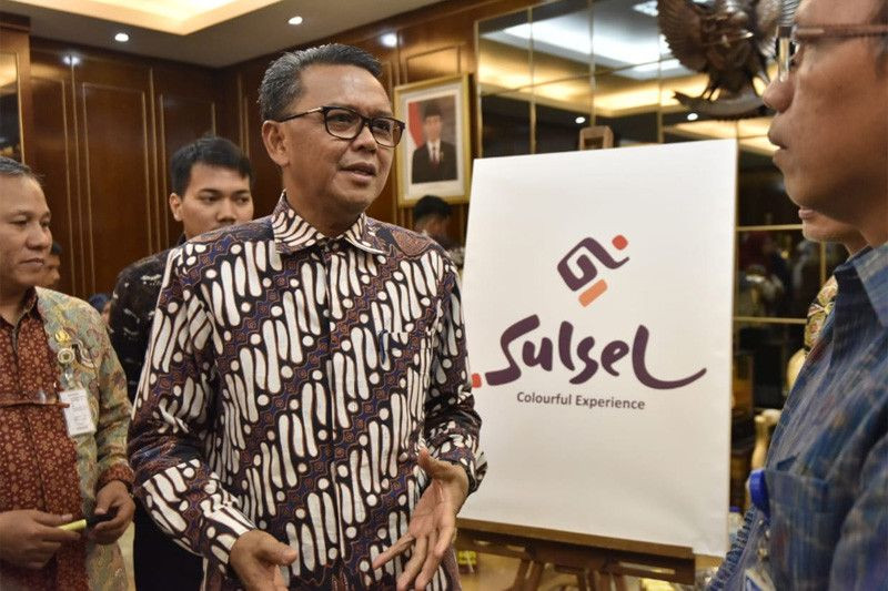 South Sulawesi introduces new tourism logo