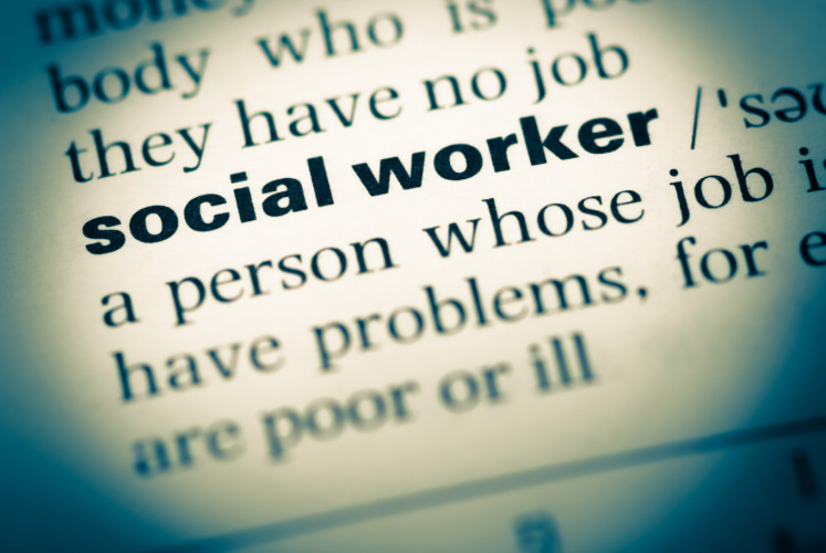 Conference aims to recognize roles of social workers in Indonesia