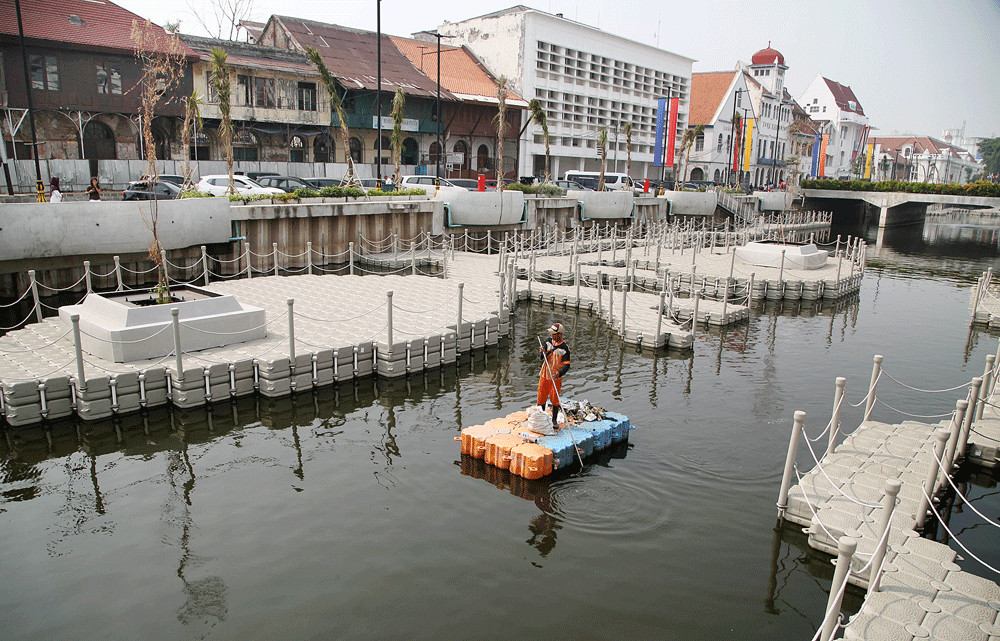 Jakarta likely to see tourist influx in 2027, study says