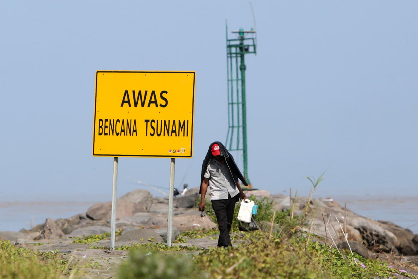 Tsunami technology worth little without community action: BMKG