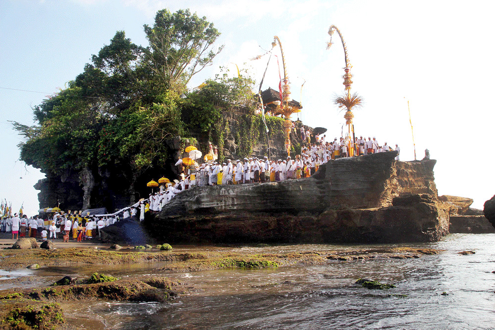 Bali wants to get more cultural heritage registered to prevent foreign claims