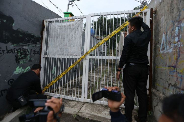 Bogor student stabbed to death in 'sudden' attack