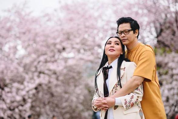 Armand Maulana, Dewi Gita to hold wedding anniversary concert