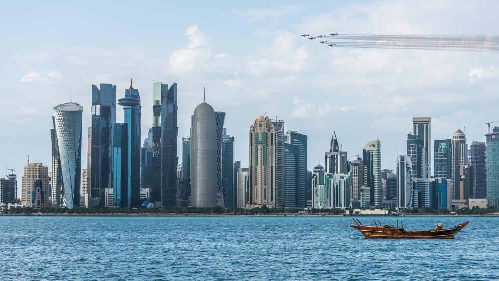 Qatar to launch new cruise ship that bypasses blockade