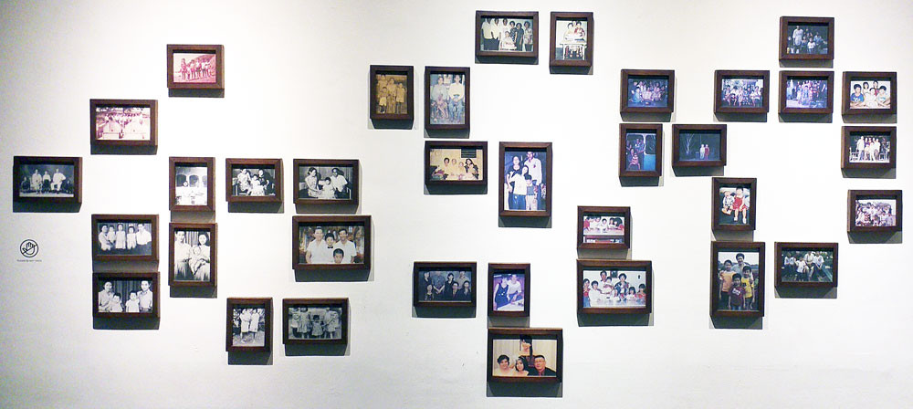 Exi(s)t: Young artists deconstruct history through their own lens