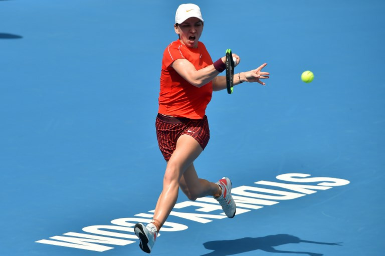 Djokovic and Halep top seeds at Australian Open